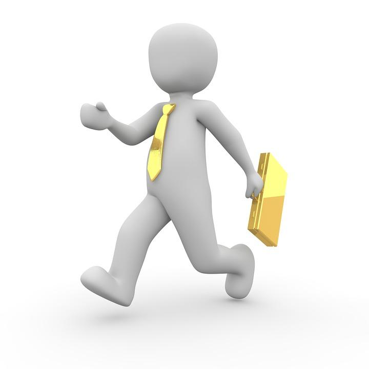 Admin-coaching voor bedrijven