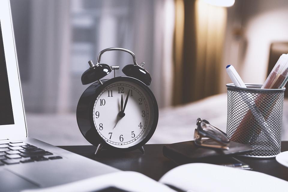 BTW-listing indienen - Deadline