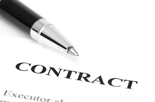Huurcontract met je BVBA verplicht registreren