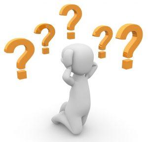 Meest gestelde vragen of FAQ