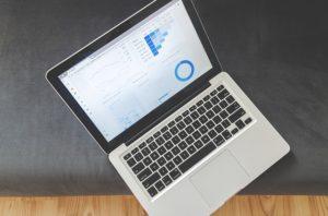 Hoe werkt online boekhouden?